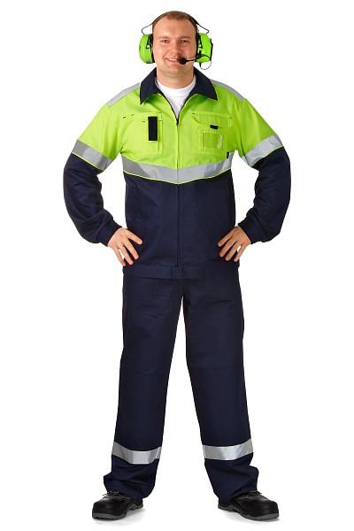 Куртка мужская Оператор