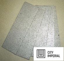 Пластины антифрикционные из спеченных материалов на железной основе АЛМЖ ЖГрМсб ТУ 4-1-2940-80