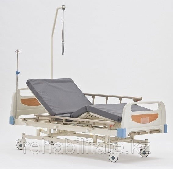 Кровать функциональная c механическим приводом Belberg 31-23