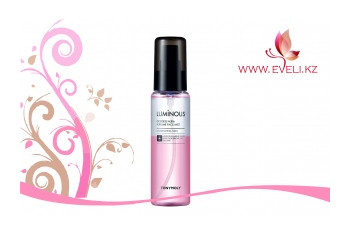 Мист для лица Tonymoly Luminous Goddess Aura Perfume Face Mist