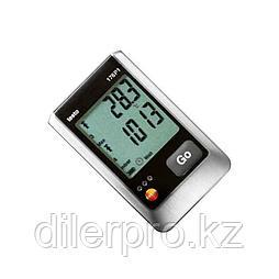 Логгер данных давления температуры и влажности Testo 176 P1