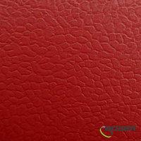 ПВХ спортивные покрытия 6,5 мм красный