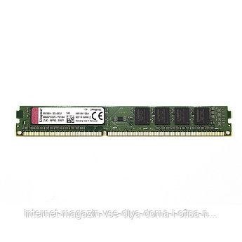 Модуль памяти Kingston KVR16N11S8/4 DDR3 4 GB DIMM  CL11 8 chip