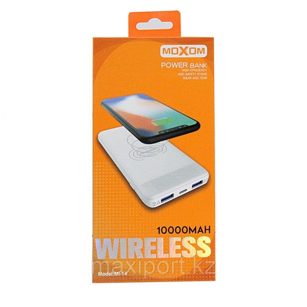 Moxom mi-14 Wireless Power Bank
