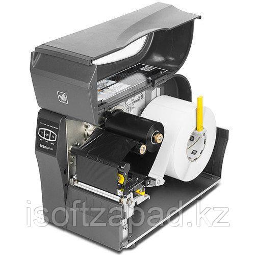 Термотрансферный принтер этикеток Zebra ZT230 (ZT23042-T0E200FZ)