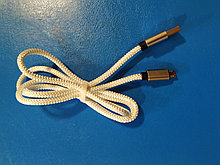 Кабель микро USB  1 метр для смартфона Samsung и др.