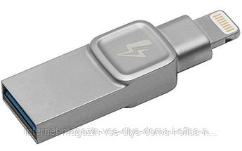 USB Флеш для Apple Kingston Bolt C-USB3L-SR64G-EN 64GB