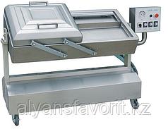 Вакуум-упаковочная машина DZK-500/2SL (DZK-500/S)