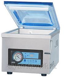 Настольный вакуумный упаковщик HVC-260T/1A (DZ-260/PD)