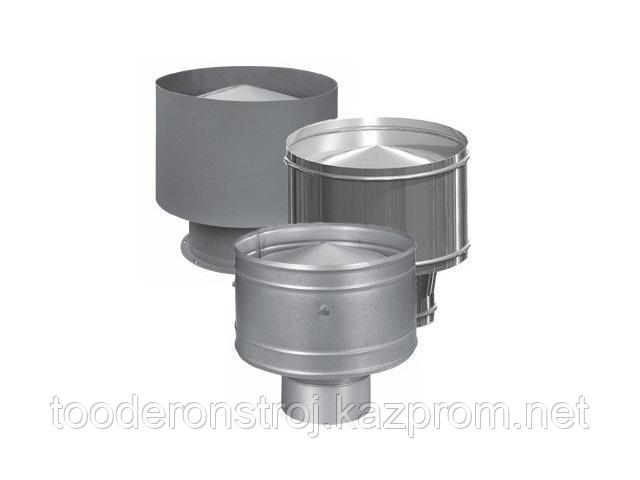 Дефлектор д. 100 мм. Серия 5.904-51