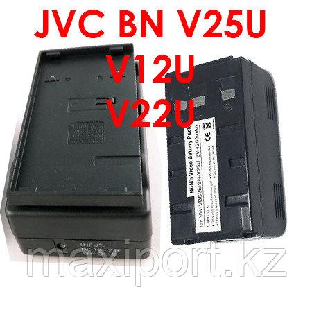 Зарядка jvc vbn25u V25U