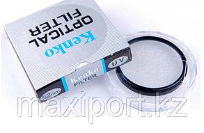 Kenko uv 52мм 55мм 58мм 62мм 67мм 72мм защитные фильтры для оптики, фото 2