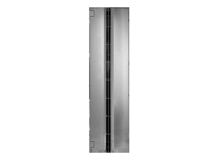 Воздушно-тепловая завеса Ballu BHC-U15W40-PS (1,4 метровая; с водяным нагревателем)