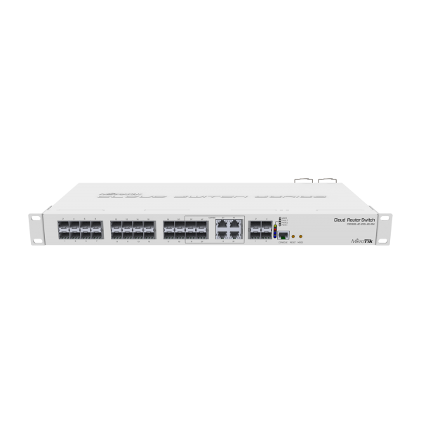 Cloud Router Switch 328-4C-20S-4S+RM