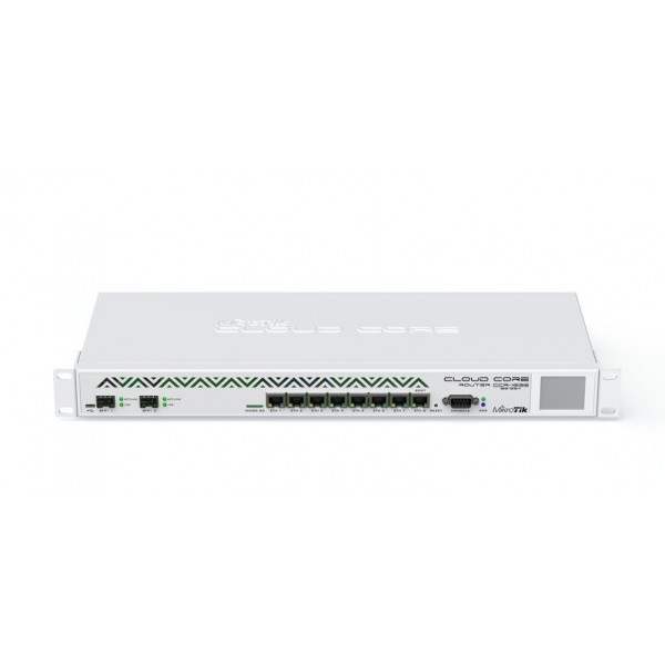 Cloud Core Router 1036-8G-2S+