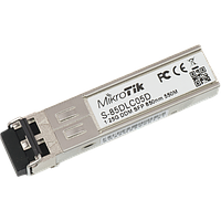 SFP module 1.25G MM 550m 850nm Dual LC-connector