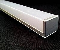 Алюминиевый профель для Led подвесной