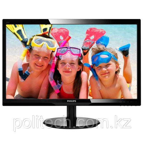 "Монитор Philips 246V5LSB (00/01) (24 "", 1920x1080, TN)"