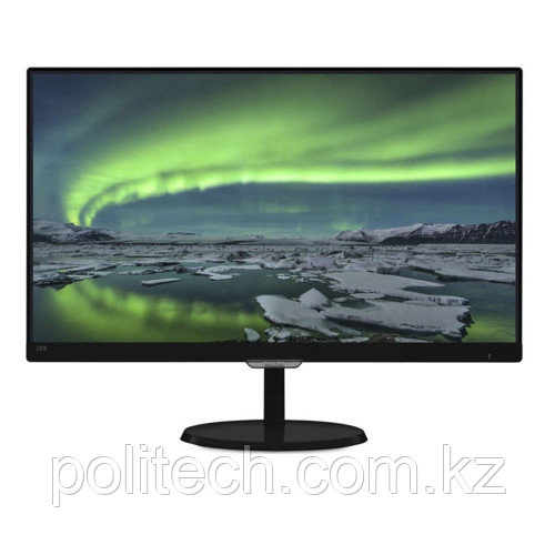 "Монитор Philips 237E7QDSB (00/01) (23 "", 1920x1080, TFT IPS)"