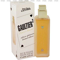 Jean Paul Gaultier Gaultier 2 Eau d Amour туалетная вода 60 мл тестер