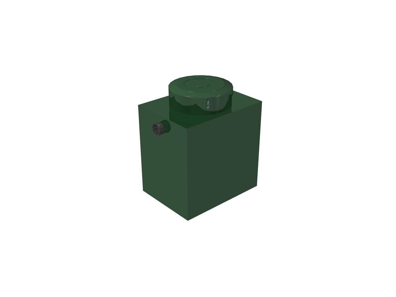Промышленный жироуловитель Alta М-OS 3.6-240