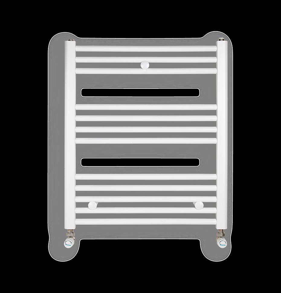 Алюминиевый плоские радиаторы отопления BAYMAK