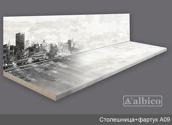 Комплект Панель + Столешница A 009 левая, фото 2