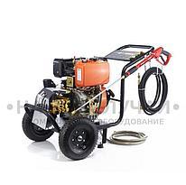 Мойка высокого давления с дизельным двигателем - MERAN MD250-18