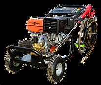 Мойка высокого давления с бензиновым двигателем MERAN MG 250-20H