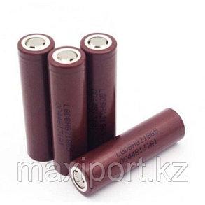 18650 3.7v li-ion аккумуляторы для фонарей и вэйпа, фото 2