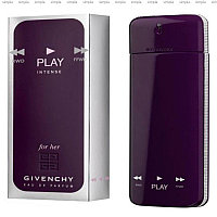 """Givenchy Play For Her Intense парфюмированная вода объем 75 мл"""""""