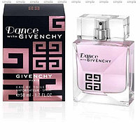 """Givenchy Dance With туалетная вода объем 50 мл"""""""