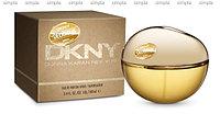 "Donna Karan DKNY Be Delicious Golden парфюмированная вода объем 50 мл тестер"""