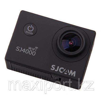 Sjcam Sj4000 Wifi Silver, фото 2