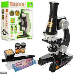 Детский микроскоп.