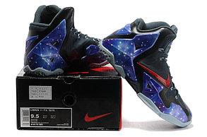 2fd98197 Баскетбольные кроссовки Nike LeBron 11 (XI) Elite Space: продажа ...