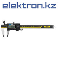 Штангенциркуль STAYER 34410-150 PROFESSIONAL электронный, шаг измерения 0,01 мм, 150 мм