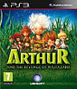 Arthur and the Revenge of Maltazard ( PS3 )