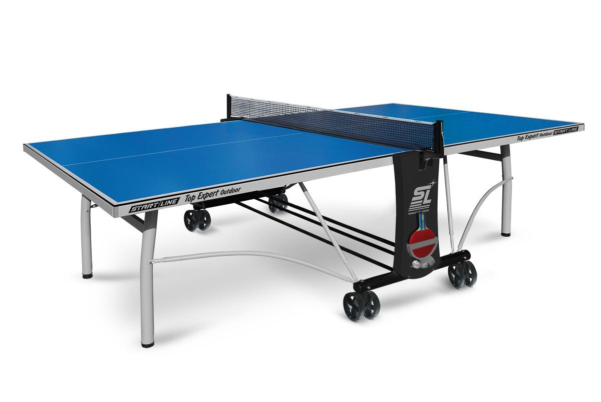 Теннисный стол Start line Top Expert Outdoor