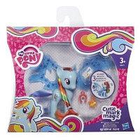 Пони Делюкс с волшебными крыльями Rainbow Dash MY LITTLE PONY, фото 1