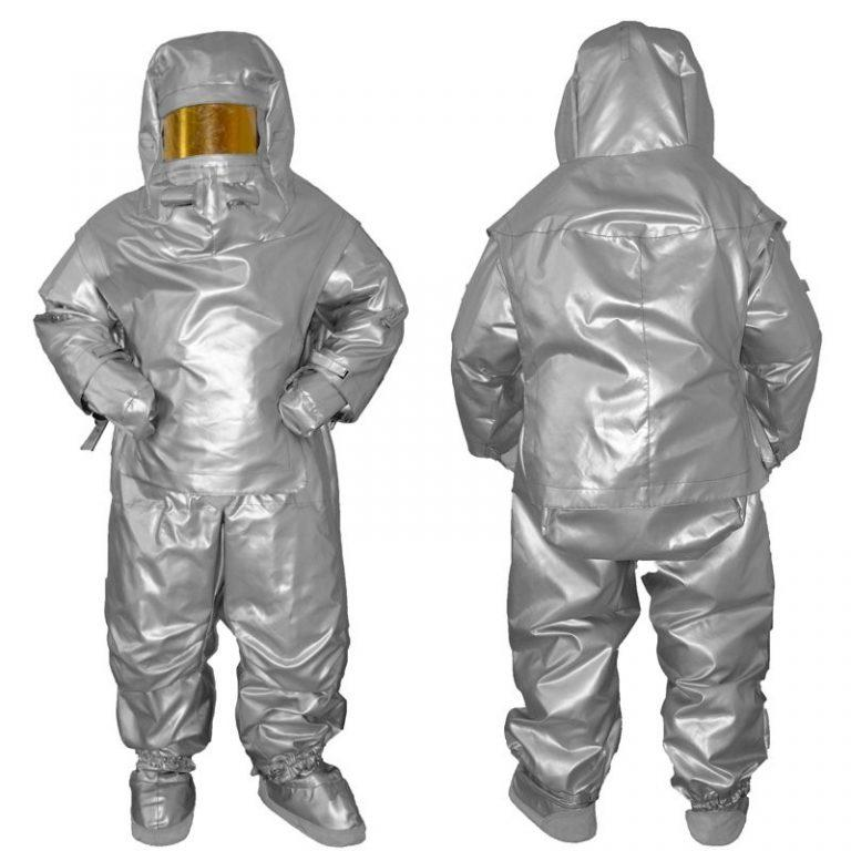 Комплект теплоотражающей одежды ТОК-800