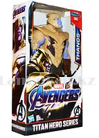 Мстители (Avengers) Titan Hero series фигурка героя Таноса (Thanos) 29 см