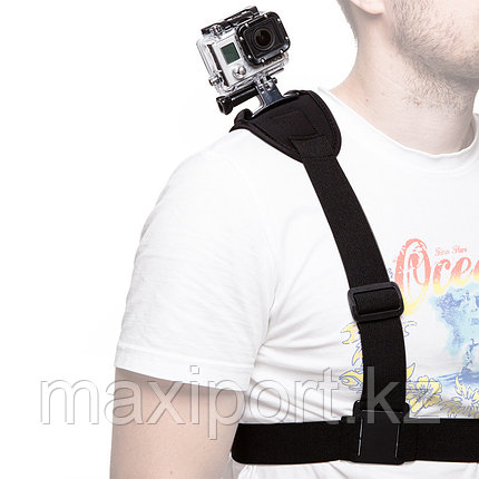 Gopro крепление на плече, фото 2