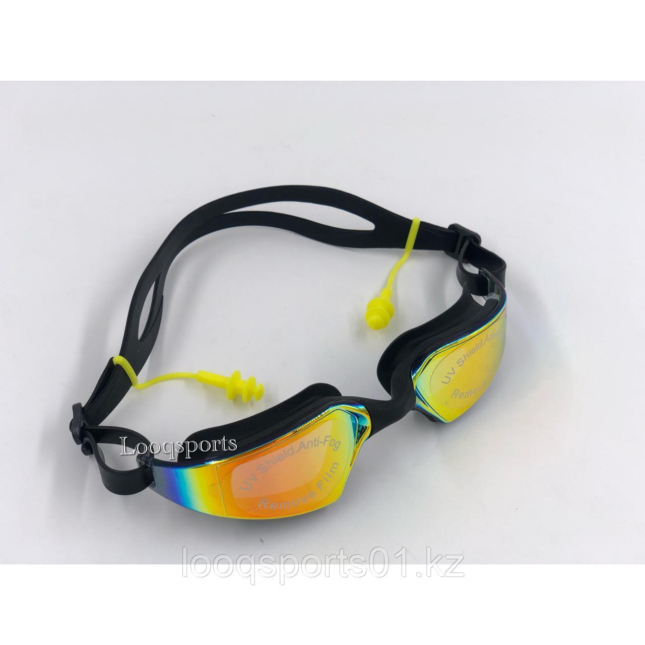 Очки для плавания HS3700