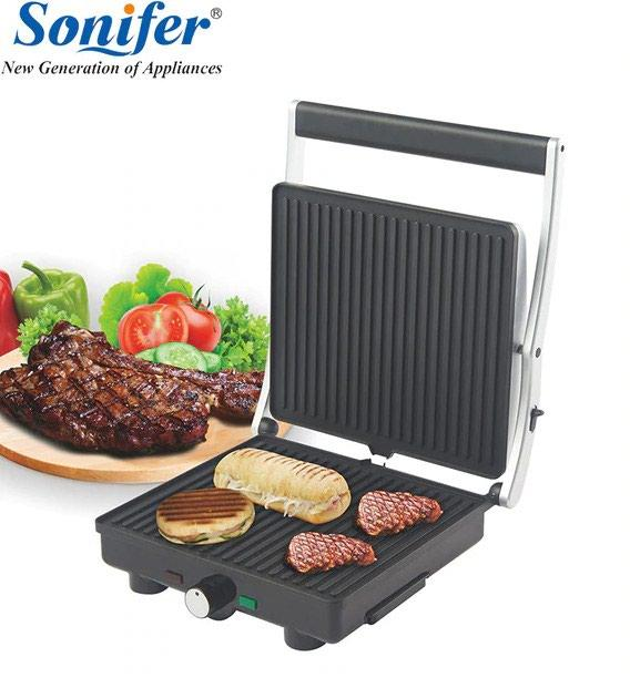 Электрический гриль Sonifer SF-6030