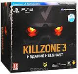 Killzone 3 Ultimate Helghast Edition ( PS3 ), фото 1