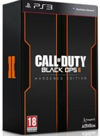 Call of Duty 9: Black Ops II ( 2 ) - Hardened Edition ( PS3 )