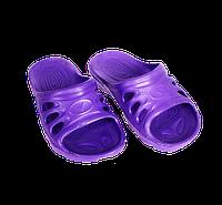Шлепанцы детские   «Классика»