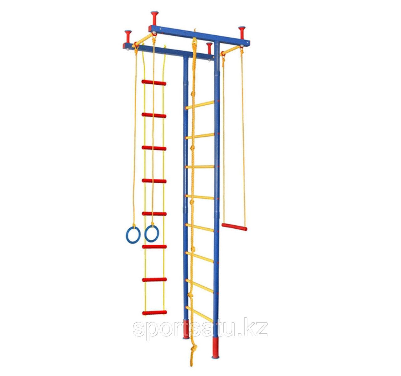 Домашний спортивный комплекс распорный 2,35 - 2,80м (вес до 100кг)
