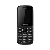 Jinga simple f110 black